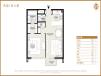 D1 1 Bedroom