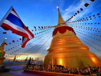 Brief introduction of Thailand