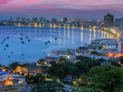 Pattaya City Overview