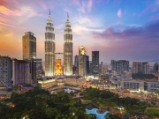 Brief introduction of Malaysia