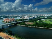 Brief  introduction of Singapore property