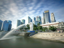 Brief introduction of Singapore