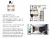 American Minimalist-2 beds-A