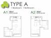 Type A1/A2