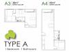 Type A3/A4
