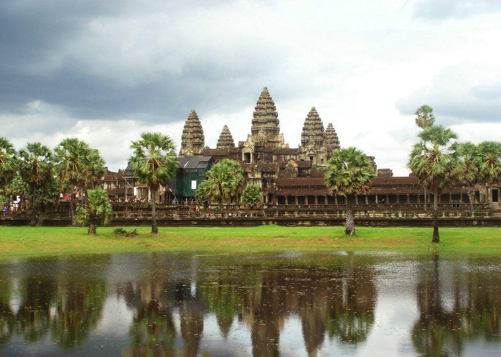 柬埔寨首都金边概况介绍