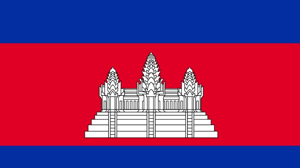 柬埔寨国家概况