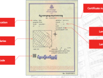 Hard Title vs Soft Title in Cambodia : What's different you ought to know about?