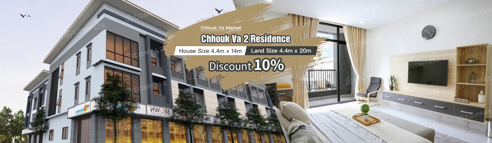 Chhouk Va 2 Residence