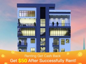 Residence 105 Hotel & Apartment