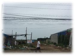 Land for Sale in Sangkat Doung Kor Khan Doung Kor  Phnom Penh