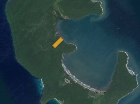 Land for Sale, Koh Rong Samloem. $20