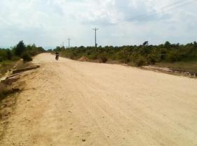 Land For Sale In Sihanuokville, KampongSeila