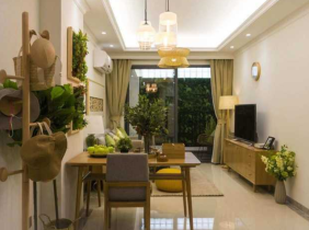 Phnom Penh most cost-effective brand high-end residential