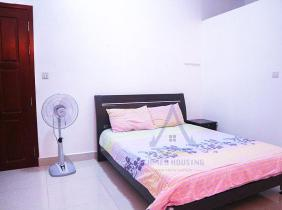 Fully furnished 2 bedrooms for rent near Russian Market/ Toul Tom Poung