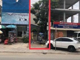 Phnom Penh Chbar Ampov Land