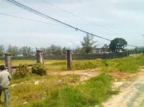 Land for sale in Sihanoukville Municipality Sihanouk city near the beach