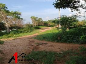 Land for sale (urgent)- Angkor Thum