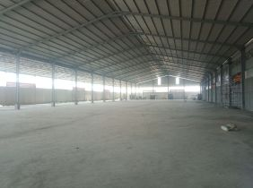 Warehouse For Rent ( 3,000 m2 ) In Phnom Penh Thmei