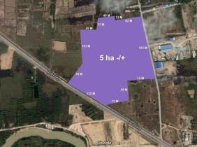 Commercial Land For Sale on Ring Road 2 (50m Street)