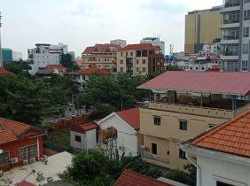 khmer House for rent 1 bedroom