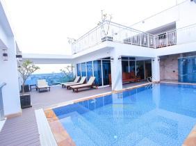 俄罗斯市场 西式公寓 出租(带游泳池和健身房)