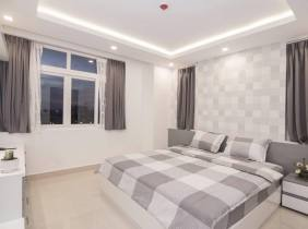 Phnom Penh Prampi Makara 55m² Apartment 1 Room 1Toilet Ordinary decoration Rent