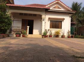 Land for sale in Battambang