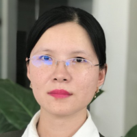 Xuefen  Zhao