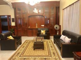 Villa For Rent Near NagaWorld