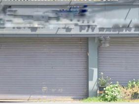 好门面出租在BKK靠近莫尼旺大道与Naga赌场附近