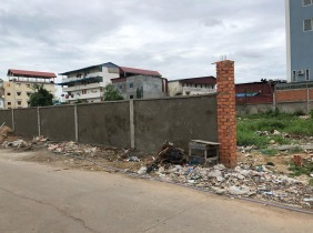 Land for Sale In Good Place