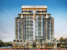 Corner 2 Bedrooms for Sale at Casa By Meridian | Best View