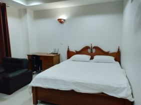 Apartment with 3 bedrooms for rent