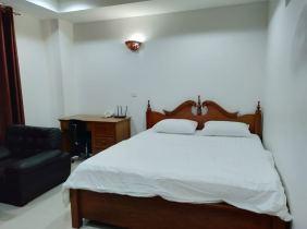 3房一厅出租在莫尼旺大道附近