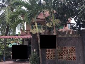 Krong Preah Sihanouk Villa For Rent $5000/month