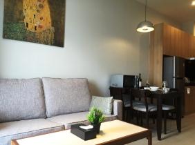 BKK1 Apartment for rent