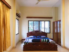 Spacious Fully furnished 2 bedrooms for rent near EAON Mall1 | Tonle Bassac