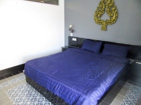 One bedroom apartment for rent in Siem reap