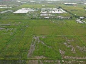 6,000 square meters land for sale: $80/m2