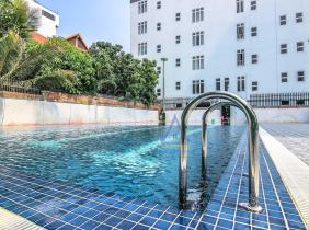 Brand New & Services Apartment pools and gym for rent,  Price: From $800 to $1050/month (Depend on floor)