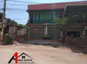 House for sale in siem reap - Svay Dungkom