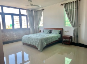 Beautiful apartment for rent near Diamond Island 2 rooms 1400 $