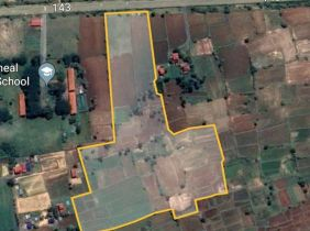 Land for sale, on  new 60 metters road / $1140000