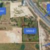 The land for sale on the side of 20 meters road (cement road)  / $855920