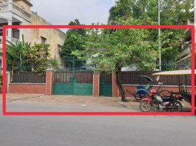 Very Urgent Land for Sale Near Independent Monument