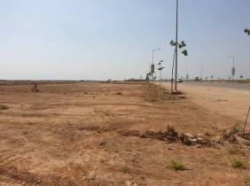Big Investment Land for Sale on Hun Sen Blvd (60-meter street)  / Price: $2600/m2