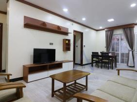 TK  公寓出租带健身房的服务公寓2间卧室 /  价格:$ 650 /月
