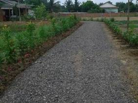 Land For Sale In Ang Village / $250000