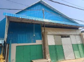 Warehouse For Rent (525 m2) In Kraing Thnorng